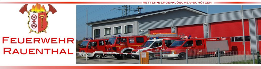 Feuerwehr Rauenthal